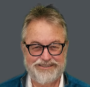 Dr Sam Bonderov
